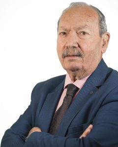 Jaime Esquirol Carmona