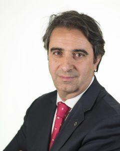 Javier Montero